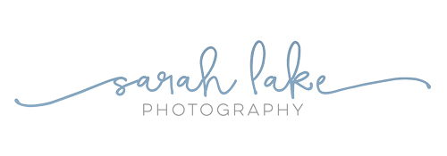 Sarah Lake Photography logo