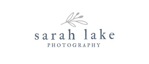 Sarah Lake Photography logo